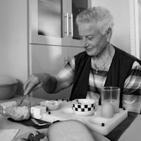 Praxis für Ergotherapie - Simone Haas - Frühstückshilfe