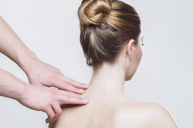 Praxis für Ergotherapie - Triggerpunkttherapie